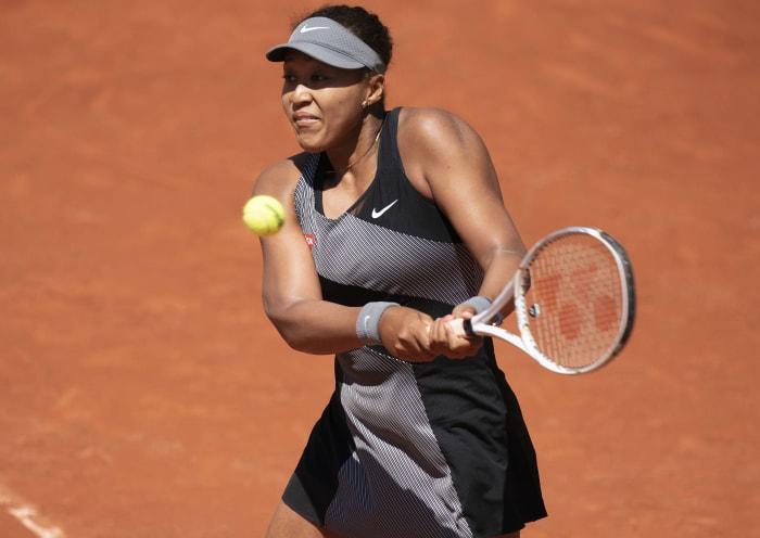 Tennis féminin : Naomi Osaka (Japon) contre Coco Gauff (États-Unis)