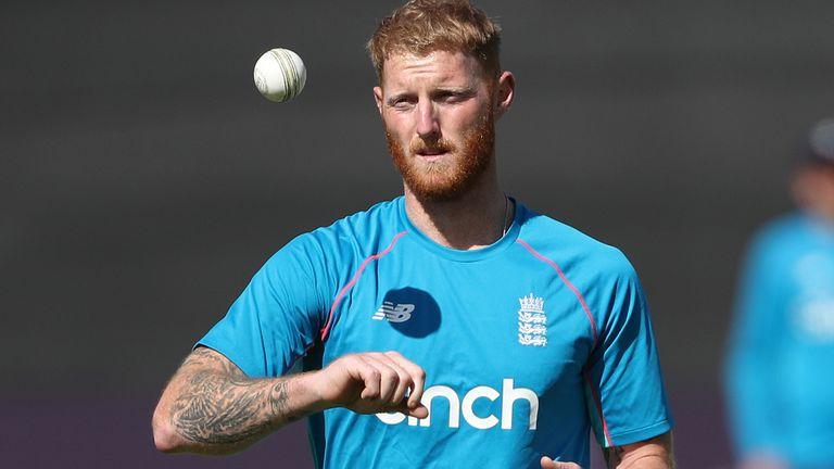 Ben Stokes a annoncé qu'il allait prendre une pause indéfinie de tout cricket avec effet immédiat