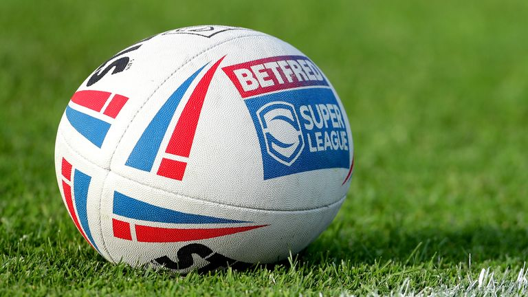 The 2021 Super League awards will once again be broadcast live on Sky Sports