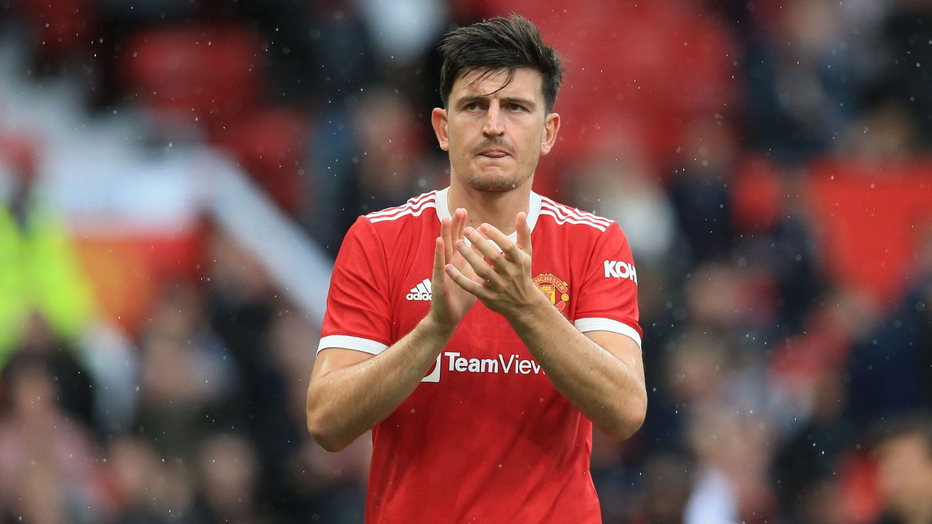 Maguire backs Sancho to be a 'real star' for Man Utd after protracted £73m  transfer - REDACAOEMCAMPO