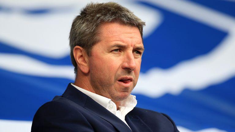 Warrington's Steve Price spoke to media this week ahead of the clash too