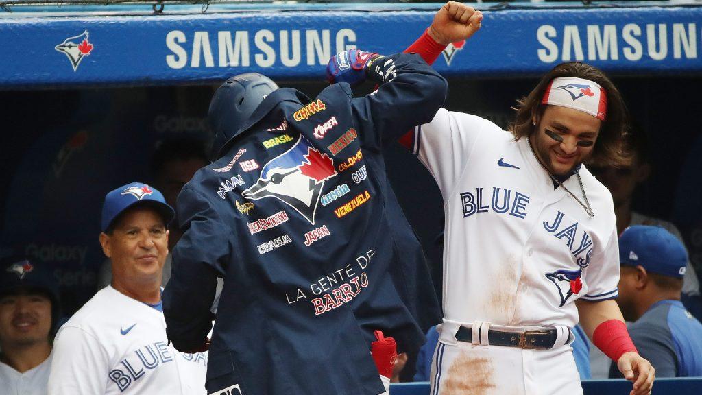 Blue Jays standings 2021: Seeding scenarios, breakdown for AL wild-card spots