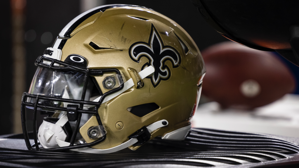 Eight Saints personnel test positive for COVID-19 ahead of Panthers game