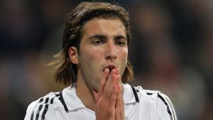 Higuain lifts lid on Real Madrid frustrations: I scored 26 goals & they signed Benzema & Kaka