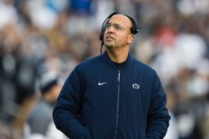 James Franklin to USC? Why Penn State coach could have 'mutual interest' in Trojans job