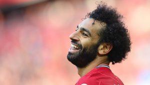 Liverpool's Salah the best Arab footballer in history – Mido