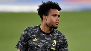 McKennie to start for Juventus against Napoli after being kicked out of USMNT squad