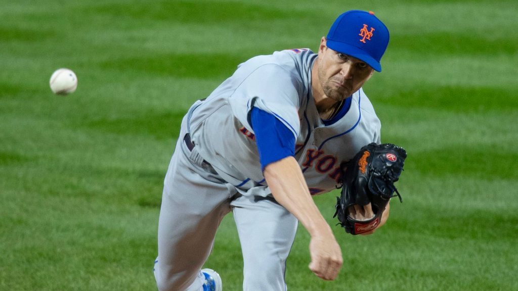 When will Jacob deGrom return? Injury update on Mets ace as season nears end