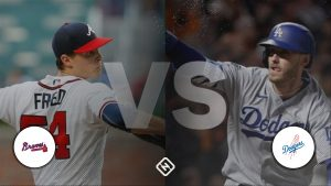 Braves vs. Dodgers odds, prediction, betting trends for NLCS
