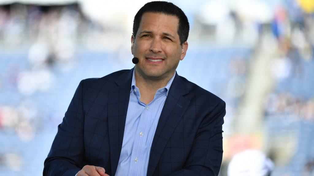 ESPN's Adam Schefter responds to criticism stemming from email to Bruce Allen