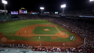 Explaining the mysterious light in Red Sox-Astros ALCS Game 5