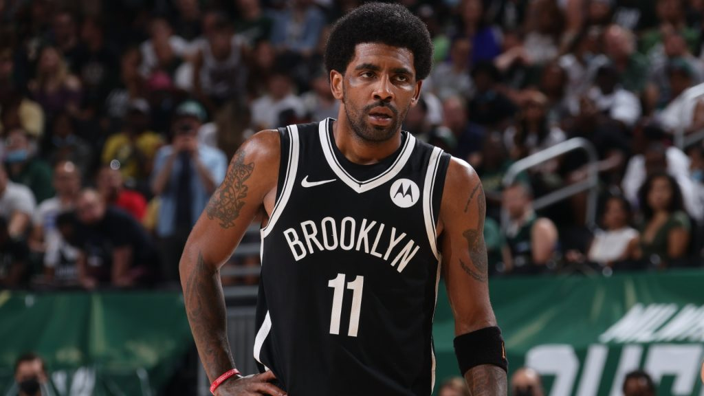 Kyrie Irving takes to Instagram live, explains unvaccinated stance and denies retirement rumors