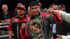 Mikey Garcia vs. Sandor Martin fight date, start time, card, PPV price, purse & odds