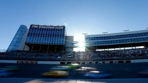 NASCAR lineup at Texas: Starting order, pole for Sunday's playoff race without qualifying