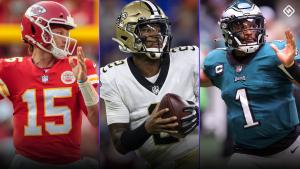 NFL Pick 'em Pool Picks Week 7: Expert advice on favorites, upsets to consider in confidence pools, office pools