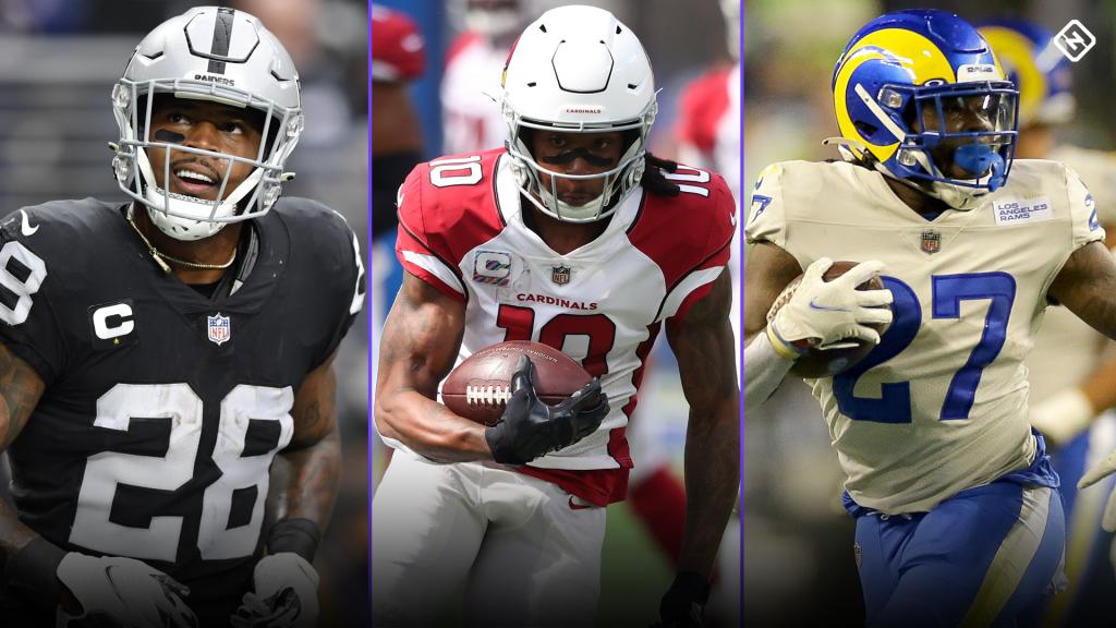 NFL best bets Week 6: Raiders, Cardinals, Rams odds lead our expert betting picks
