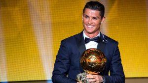 Ronaldo deserves Ballon d'Or now more than ever - Mendes