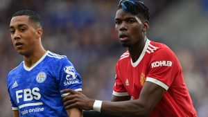 'We deserved to lose' - Man Utd need more 'experience & arrogance', says Pogba