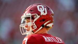 What happened to Spencer Rattler? Oklahoma QB benched for Caleb Williams can look to NFL Draft, transfer portal