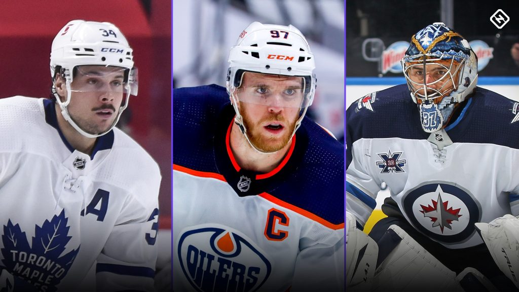Which team will end Canada's Stanley Cup drought? Odds, prediction for Canada's next NHL champion